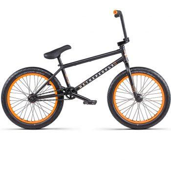 BICICLETA BMX WETHEPEOPLE TRUST NEGRA 20.75″