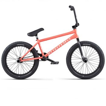 BICICLETA BMX WETHEPEOPLE BATTLESHIP NARANJA 20.75″