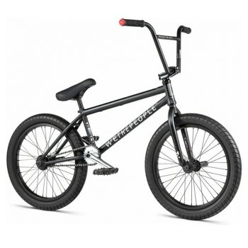 BICICLETA BMX WETHEPEOPLE REASON NEGRA 20.75″