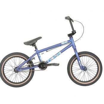 BICICLETA BMX HARO DOWNTOWN 16″