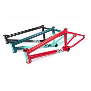 CUADRO BMX BSD ALVX AF 2020