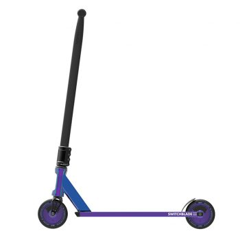 SCOOTER NORTH SWITCHBLADE 2020 OIL