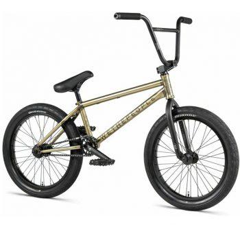 BICICLETA BMX WETHEPEOPLE ENVY 2020