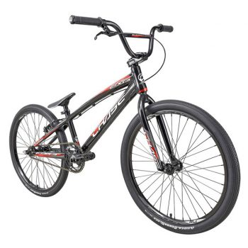 BICICLETA BMX CHASE EDGE CRUISER ROJO