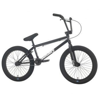 BICICLETA BMX SUNDAY BLUEPRINT NEGRO 20.5″