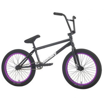 BICICLETA BMX SUNDAY FORECASTER SEIMON 20,75″