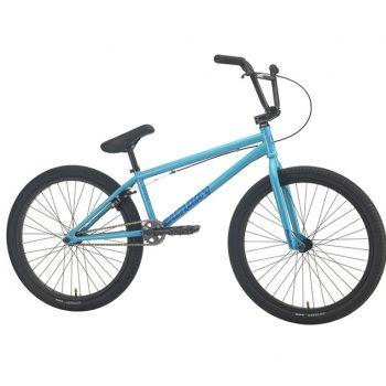 BICICLETA BMX SUNDAY MODEL C AZUL 24″