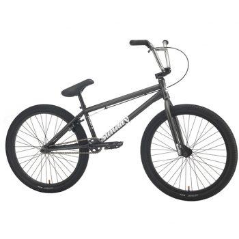 BICICLETA BMX SUNDAY MODEL C NEGRO 24″