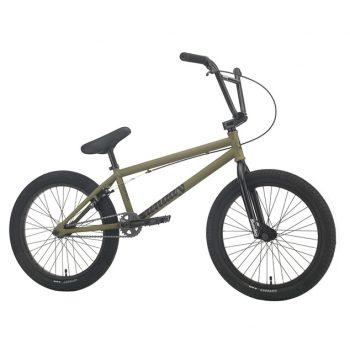 BICICLETA BMX SUNDAY PRIMER OLIVA 21″