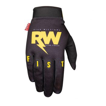 GUANTES FIST NITRO CIRCUS RWILLY