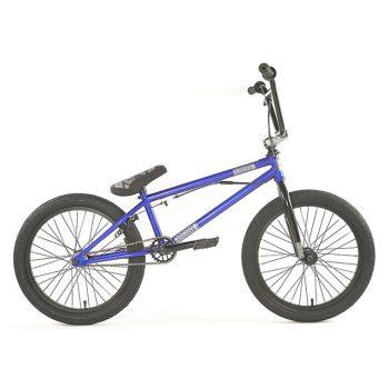 BICICLETA BMX COLONY EMERGE 20.4″ AZUL