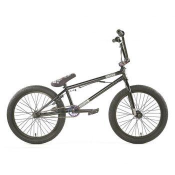 BICICLETA BMX COLONY EMERGE 20.4″ NEGRO