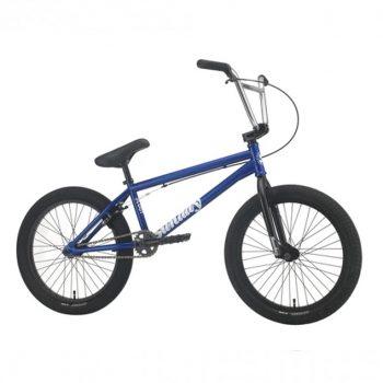 BICICLETA BMX SUNDAY SCOUT AZUL 20.75″