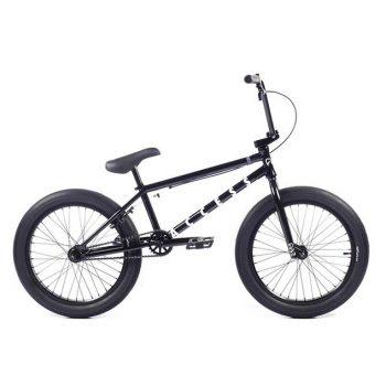 BICICLETA BMX CULT ACCESS NEGRO 20″
