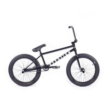 BICICLETA BMX CULT DEVOTION NEGRO 21″