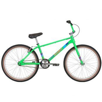 BICICLETA BMX HARO FREESTYLER DMC 26″
