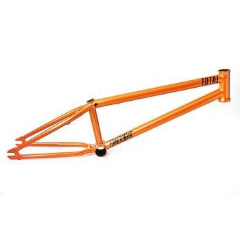 CUADRO BMX TOTAL HANGOVER H2 NARANJA 21″