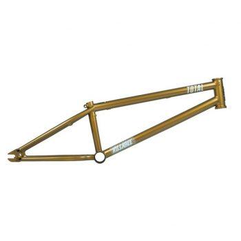 CUADRO BMX TOTAL KILLABEE K4 DORADO