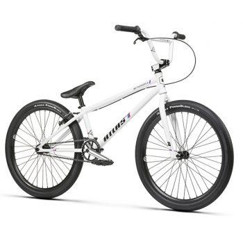 BICICLETA BMX WETEHPEOPLE ATLAS 24″ BLANCO