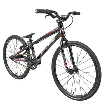 BICICLETA BMX CHASE EDGE MINI ROJO 2021