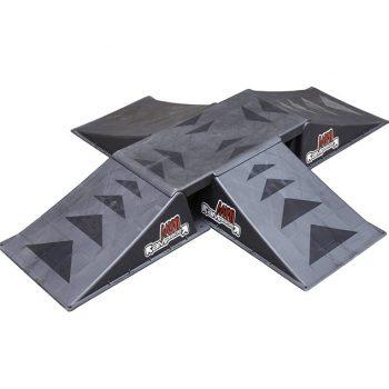 RAMPA RAMPAGE MINI AIRBOX FUNBOX