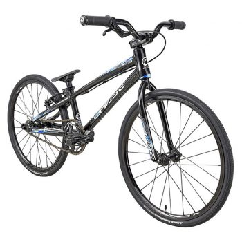 BICICLETA BMX CHASE EDGE MINI AZUL 2021