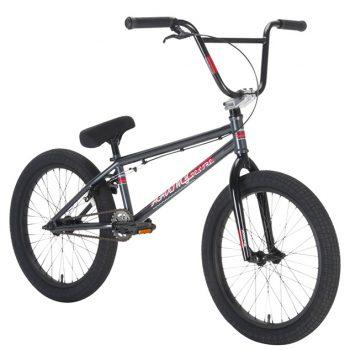 BICICLETA BMX ACADEMY DESIRE 21″ GREY