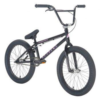 BICICLETA BMX ACADEMY TROOPER BLACK 19.50″
