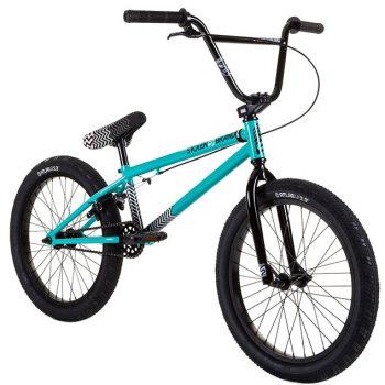 BICICLETA BMX STOLEN COMPACT CARIBEAN 19,25″