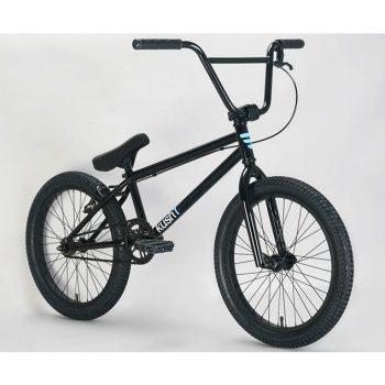 BICICLETA BMX MAFIA BIKES KUSH 1 BLACK 20.4″