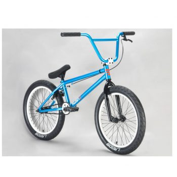 BICICLETA BMX MAFIA BIKES KUSH 2 AZUL 20.4″