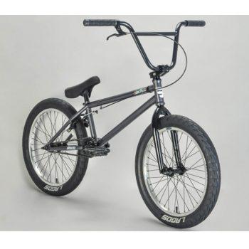 BICICLETA BMX MAFIA BIKES KUSH 2+ JUSTICE