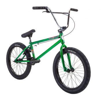 BICICLETA BMX STOLEN HEIST 21″ VERDE
