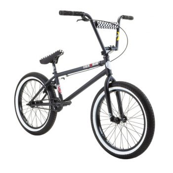 BICICLETA BMX STOLEN SINNER FC 21″ NEGRO