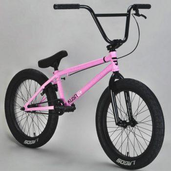 BICICLETA BMX MAFIA BIKES KUSH 2+ PINK
