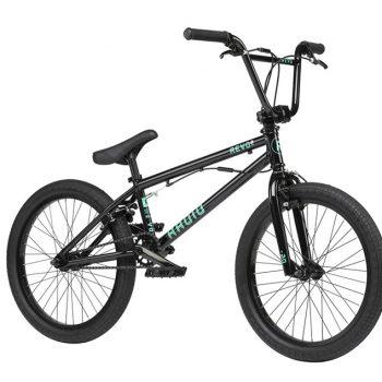 BICICLETA BMX RADIO REVO PRO FS NEGRO
