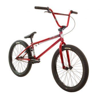 BICICLETA BMX STOLEN SPADE 22″ ROJO