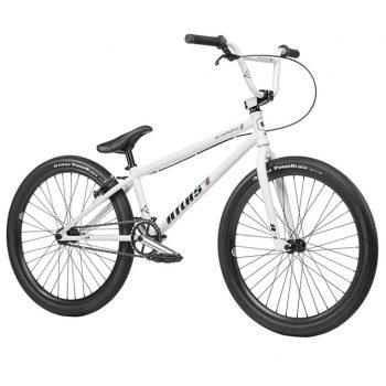 BICICLETA BMX WETHEPEOPLE ATLAS 24″ BLANCO