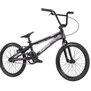 BICICLETA BMX RADIO XENON PURPLE PRO – PRO XL