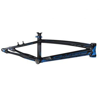 CUADRO BMX CHASE RSP 4.0 NEGRO AZUL