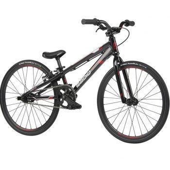 BICICLETA BMX RADIO XENON MINI BLACK