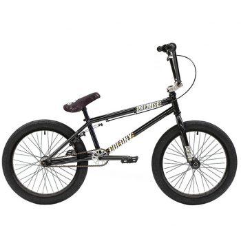 BICICLETA BMX COLONY PREMISE 20.8″ NEGRO