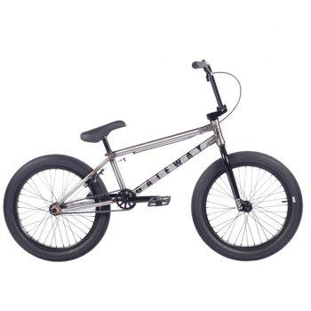 BICICLETA BMX CULT GATEWAY NEGRO 20.5″RAW