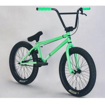 BICICLETA BMX MAFIA BIKES KUSH 2 MENTA 20.4″