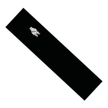 LIJA SCOOTER FIGZ BEAR BLACK