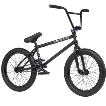 BICICLETA BMX RADIO COMRAD 21″