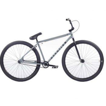 BICICLETA BMX CULT DEVOTION 29″ GRIS