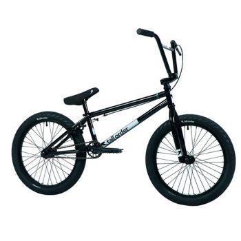 BICICLETA BMX TALL ORDER RAMPA 20.8″ NEGRO
