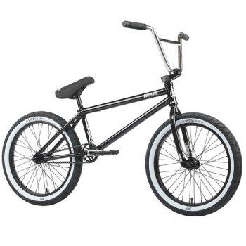 BICICLETA BMX MANKIND LIBERTAD NEGRO 21″