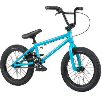 BICICLETA BMX WETHEPEOPLE SEED 16″AZUL